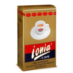 Ionia Oro Superior Ionia koffie KoffieTheeWinkel