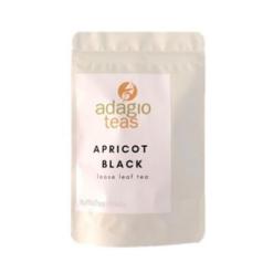 Adagio Teas Apricot Black thee KoffieTheeWinkel