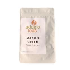 Adagio Teas Mango Green thee KoffieTheeWinkel