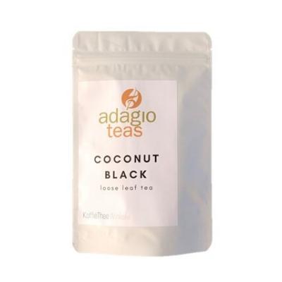 Adagio Teas Coconut thee KoffieTheeWinkel