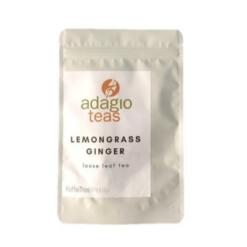 Adagio Teas Lemongrass Ginger thee KoffieTheeWinkel