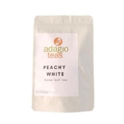 Adagio Teas Peachy White thee KoffieTheeWinkel