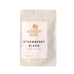 Adagio Teas Strawberry Black thee KoffieTheeWinkel