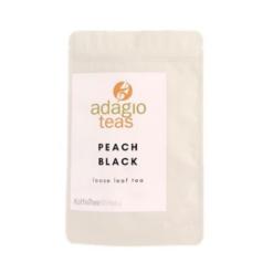 Adagio Teas Peach thee KoffieTheeWinkel