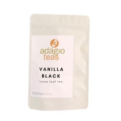 Adagio Teas Vanilla thee KoffieTheeWinkel