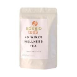 Adagio Teas 40 Winks Wellness thee KoffieTheeWinkel