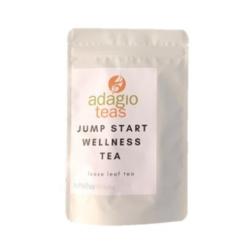 Adagio Teas Jump Start Wellness thee KoffieTheeWinkel